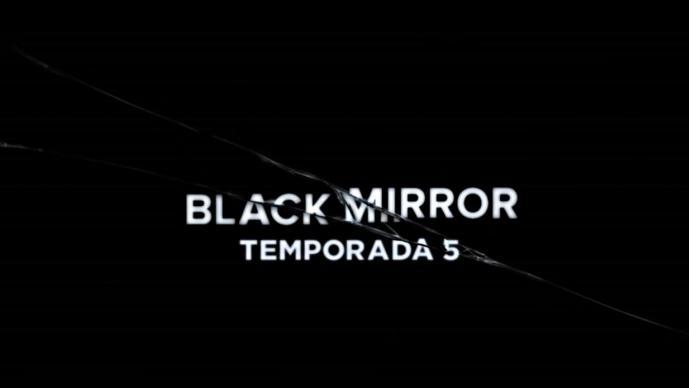 Lanzan trailer de la quinta temporada de Black Mirror y Miley Cyrus causa sorpresa