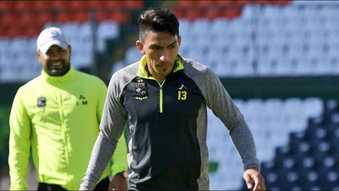 León pide jugar contra América en el Santiago Bernabéu