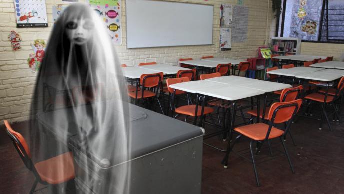 maestros fantasma cobran sin dar clases auditoría méxico evalúa