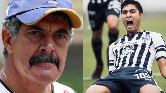 Tuca Ferretti Rayados vs Tigres Responde a crítica