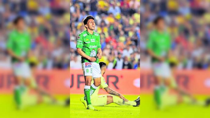 Ángel Mena pide no confiarse