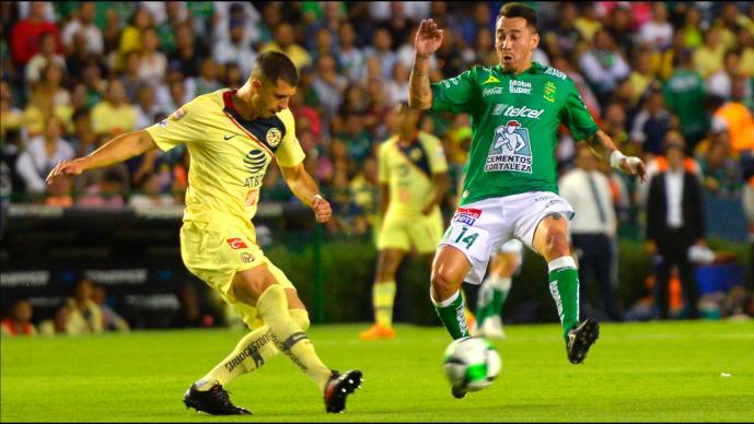 León pierde contra América pero es finalista del Clausura 2019