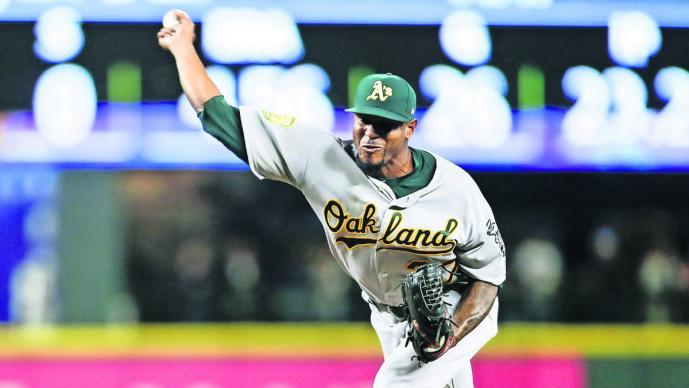 pitcher record grandes ligas franelas edwin jackson