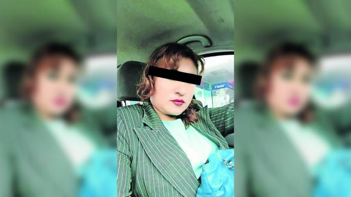 Hallan cadáver Abogada asesinada Ni una menos Feminicidio Edomex Zumpango