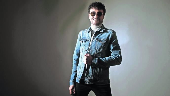 Andrés Cepeda ,se presentará hoy el Metropólitan