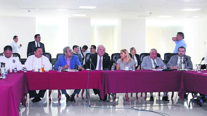 Cuernavaca Apuestan a tecnología contra la inseguridad