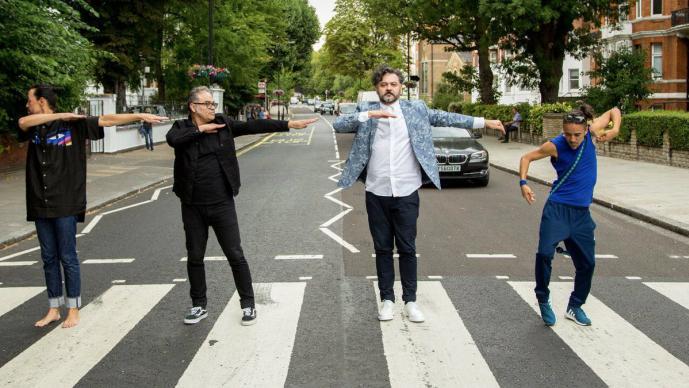 Café Tacvba cumple 30 años de hacer música