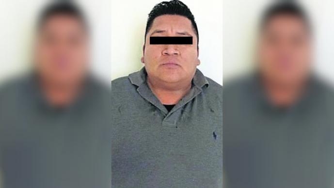 Miente en declaración Descubren autorrobo Morelos
