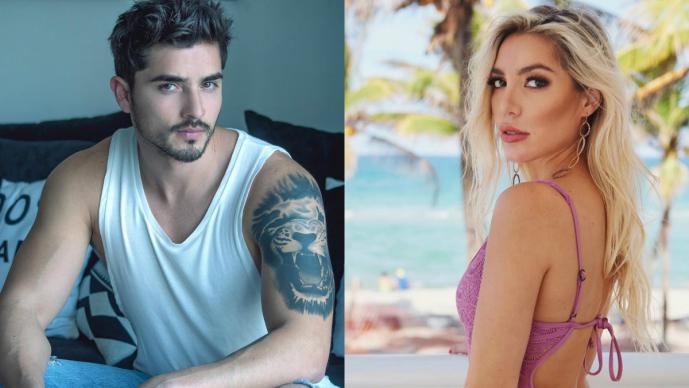 Christian Estrada revela que Frida Sofía estuvo embarazada pero no lo tuvo