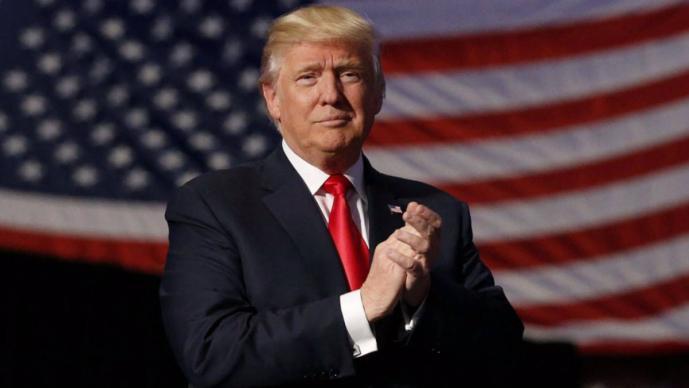 Secretaría de Relaciones Exteriores contesta Trump