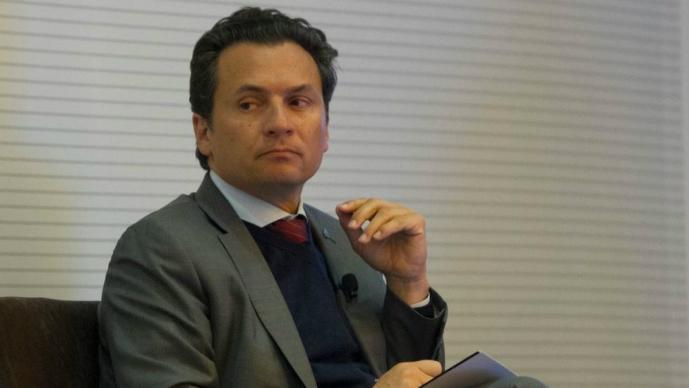emilio lozoya vínculos empresa OHL transferencia bancaria investigación