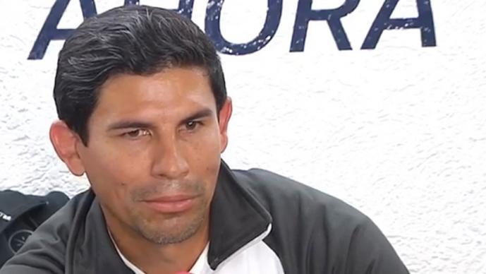 Jonny Magallón critica a  'Chicharito' por ausentarse en Selección