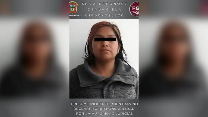 hiena de ecatepec vinculan a proceso prisión preventiva mujer madre maltrato violencia familiar