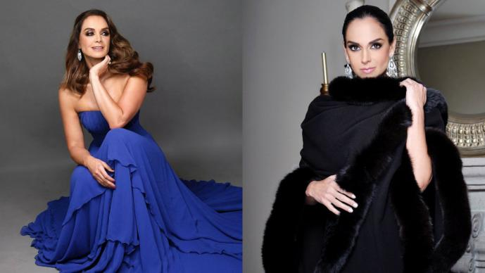 Lupita Jones Miss Universo Mexucana Universal