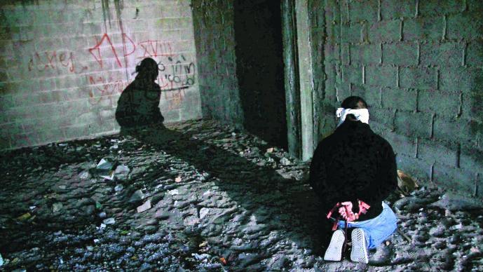 Secuestro CDMX Incrementan cifras Delincuencia