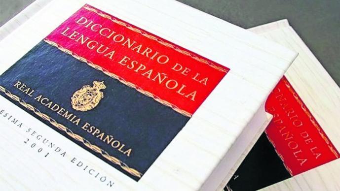 La Real Academia Española elimina 2800 palabras, por falta de uso