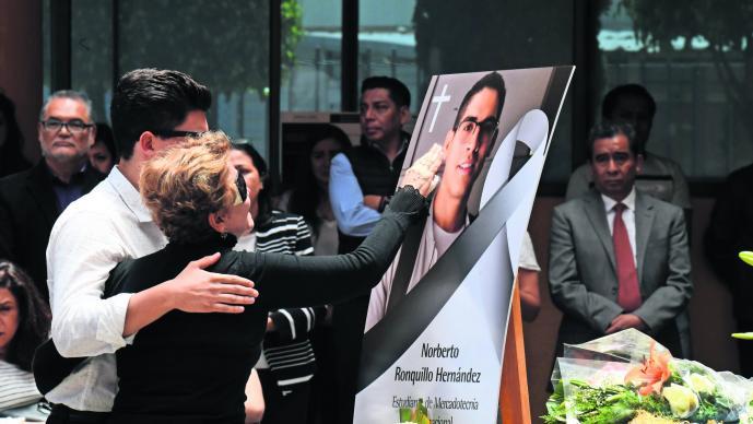 Las Pelonas Secuestro en CDMX Plagio de estudiantes