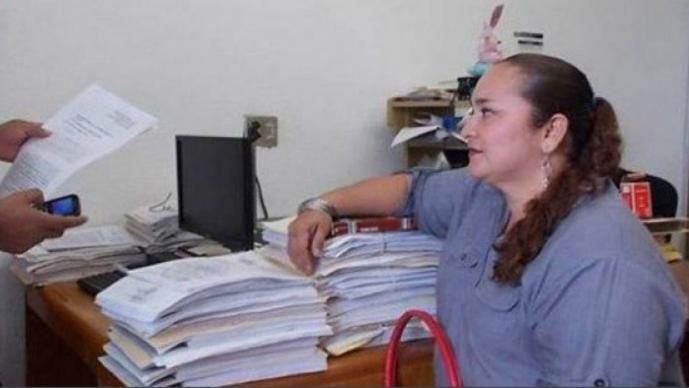 Norma Sarabia Asesinato a periodista Tabasco Justicia