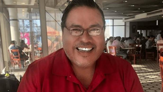 secuestran periodista comunicador marcos miranda veracruz