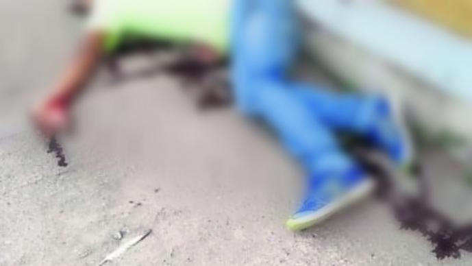 Verdugos ejecutan a chavo de 20 años en Acapulco Guerrero