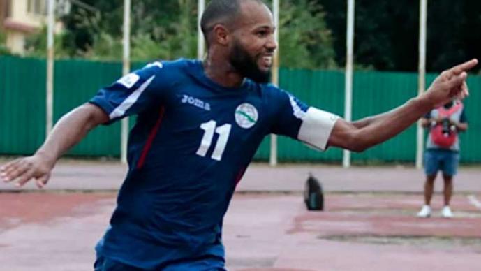 Estados Unidos niega visa a jugador de Cuba para la Copa Oro