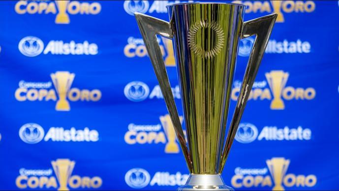 Árbitros no utilizarán el VAR en la Copa Oro