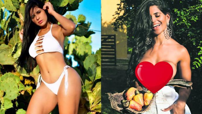 miss bum bum concurso aplazan certamen nueva participante playmate Shirley Correâ españa