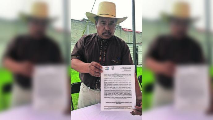 dejan fuera elecciones convocatoria tlacotepec toluca boleta