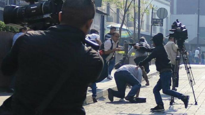 rastrean cómplices balacera asesinato ctm cetemistas grabaciones detectan sospechosos videos cuernavaca