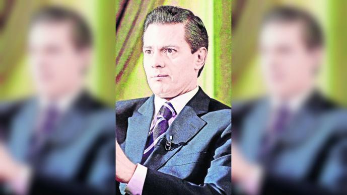 SCJN autoriza investigar Enrique Peña Nieto