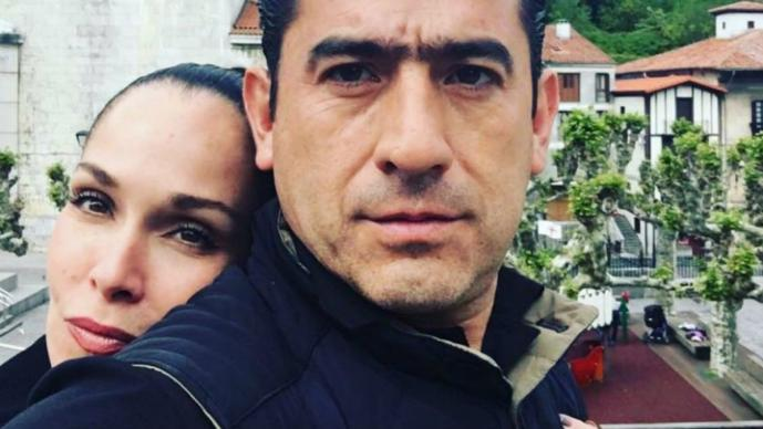 Irving N asesinato Isaías Gómez novio Sharis Cid