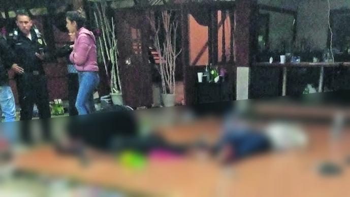 Asesinan a hombres narcomenudistas Unión Tepito CDMX Coyoacán
