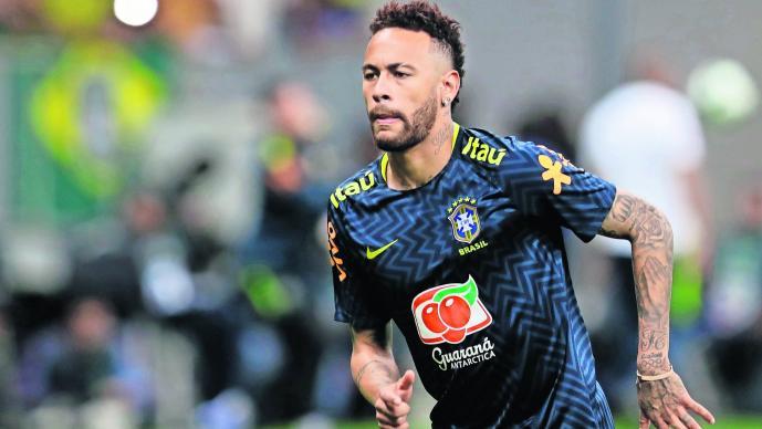Neymar abandonaría el PSG y regresaría al Barcelona