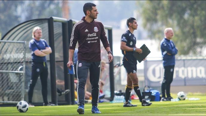 Revelan lista de la Selección Mexicana que asistirá a Lima 2019