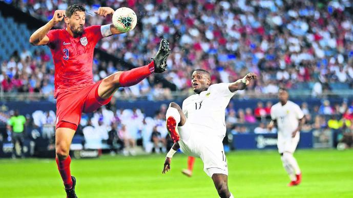 vence Panamá 1-0 Copa Oro selección