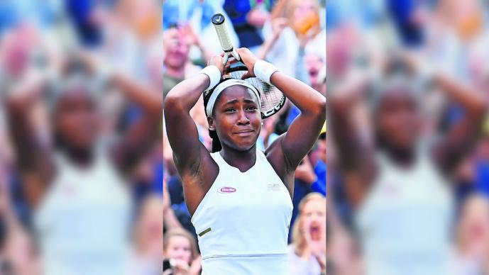Chavita vence Venus Williams