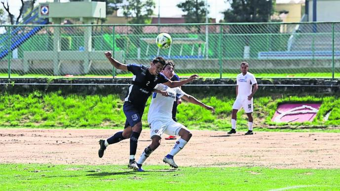 Zacatepec vence 5-3 Cruz Azul