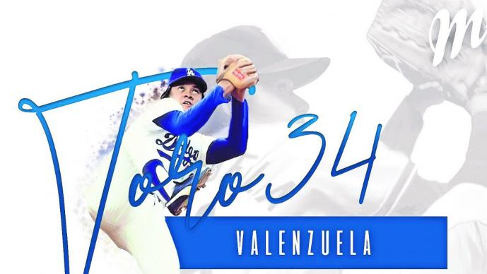 LMB beisbol fernando valenzuela homenaje retiran número 34