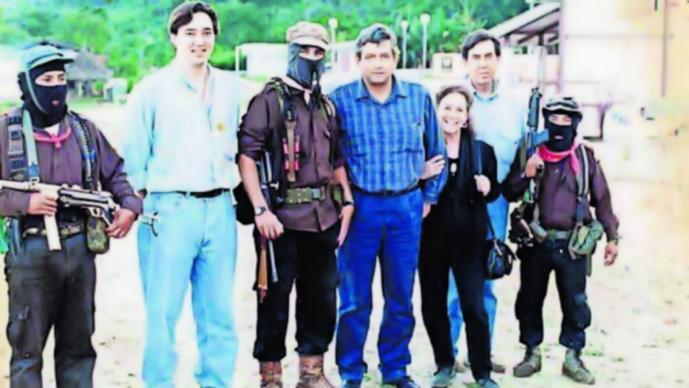 AMLO llamó reconciliación unidad EZLN