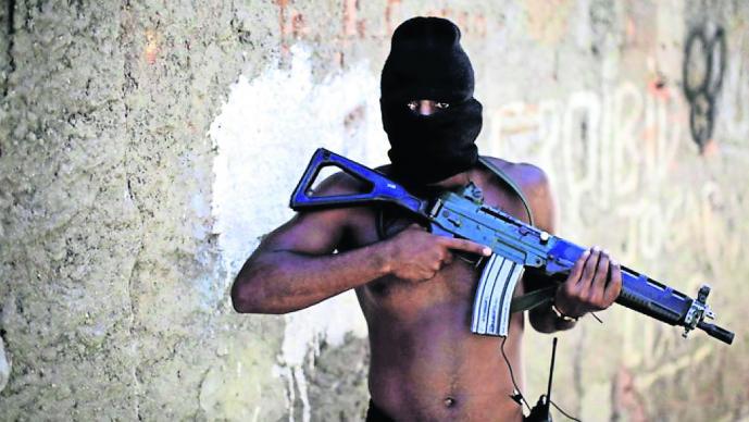 Latinoamérica posiciona región más violenta