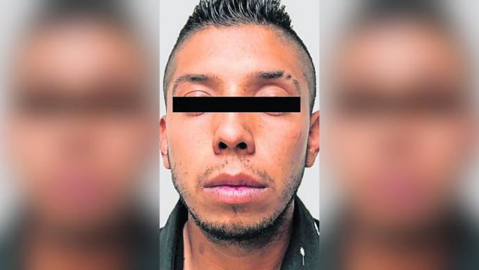 feminicidio hombre acusado delito juicio cárcel Fátima edomex