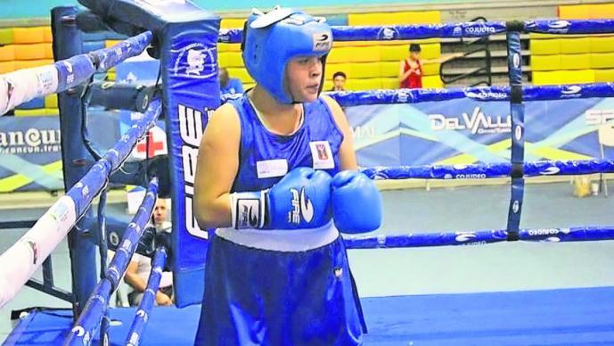 Impulsan peleadoras box Morelos
