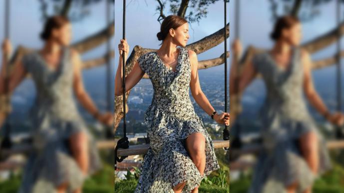 Irina Shayk Divorcio con Bradley Cooper Bazaar.com