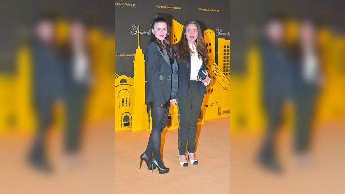 Yolanda Andrade se casó Melissa Galindo