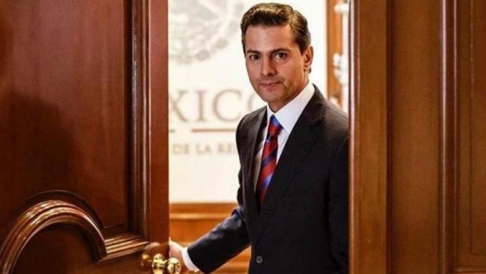Documentan vínculo de Peña Nieto con planta chatarra