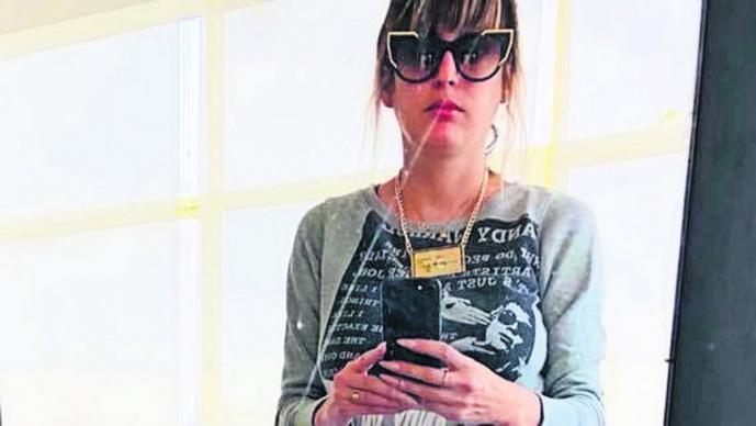 hallan mujer empresaria muerta sospechan pareja novio presentía su muerte avisó mensaje papá padre cdmx