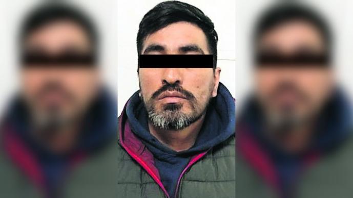 Sentencian a 10 años de prisión a hombre por violar a su ahijada en San Mateo Atenco