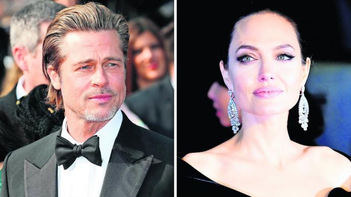 propiedad Brad pitt Angelina Jolie
