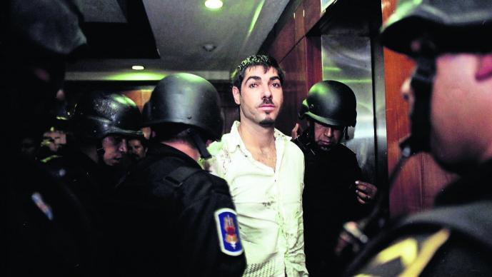 israelíes ejecutados licitaciones con gobierno de oaxaca