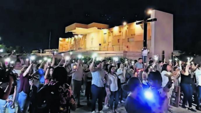 tiroteo paso texas masacre mexicanos estados unidos